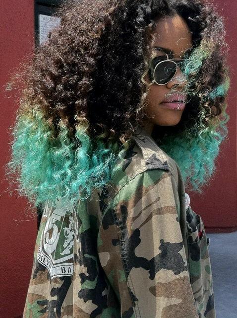 capelli-punte-verdi