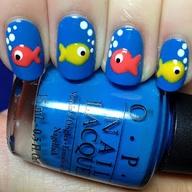 nail-art-pesci