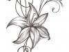 tattoo-fiore