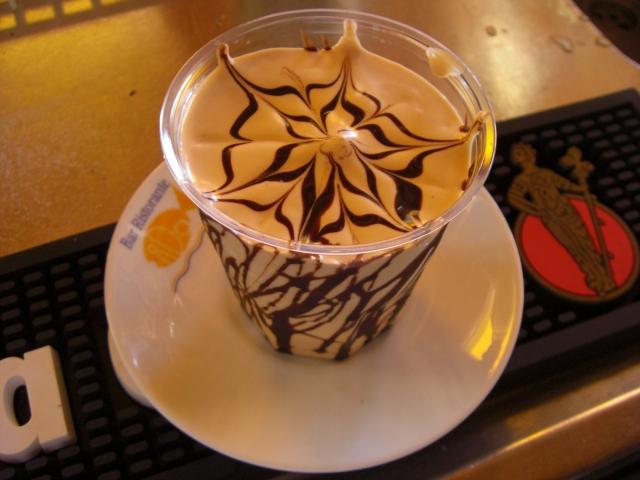 ... gelato caffe shakerato con gelato recipes dishmaps caffe shakerato con