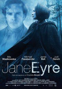 La nuova versione cinematografica di Jane Eyre  Film e Telefilm ...