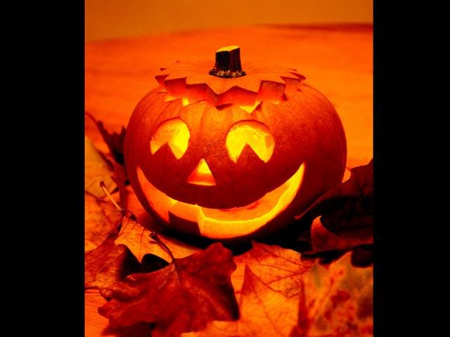 Come fare delle decorazioni per halloween fai da te bricolage - Decorazioni fai da te per halloween ...