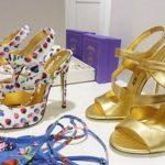 collezione Versace-per-HM primavera-estate-2012 1