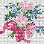 schemi punto croce-fiore2
