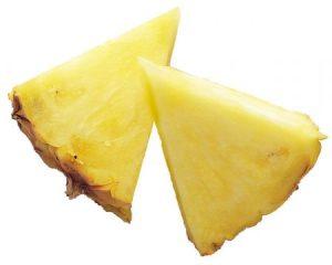 ananas drenante