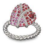 anello-swarovski-cuore