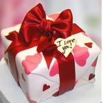 torta-regalo-san-valentino