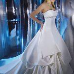 abiti da sposa bellissimo