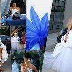 abiti da sposa corpetto particolare