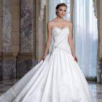 abiti da sposa elegante43