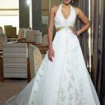 abiti da sposa greco
