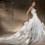abiti da sposa merletti