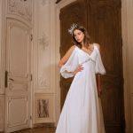 abiti da sposa particolarissimo