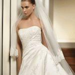 abiti da sposa semplice