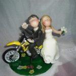 cake topper wedding