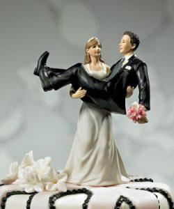 statuine per matrimonio