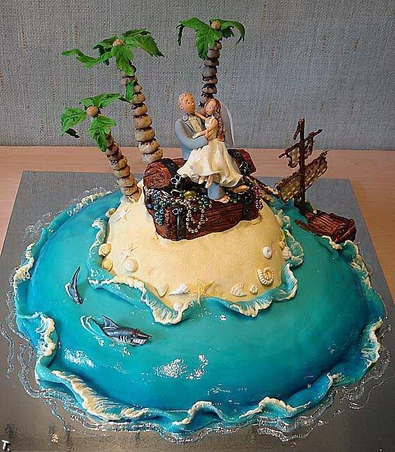 torta-nuziale-isola