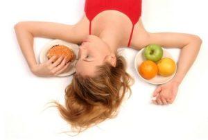 dimagrire senza rinunciare a pasta e pane