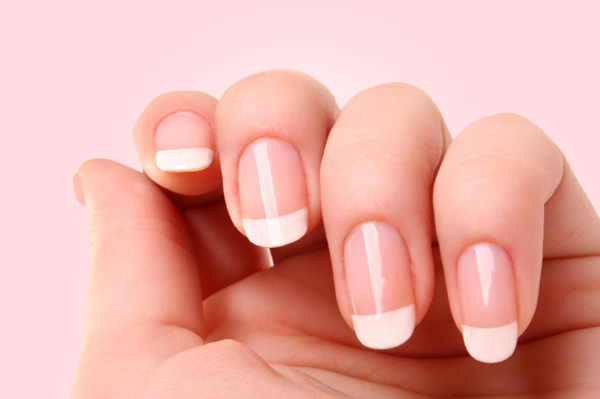 french manicure 1