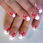 nail art gallery bianca rossa