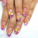 nail art gallery frutta