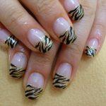 nail-art-gallery tigrata