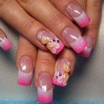 nail art moda
