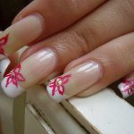 nail art semplice 2