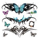 tattoo-tribali-donna
