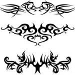 tatuaggio_tribale