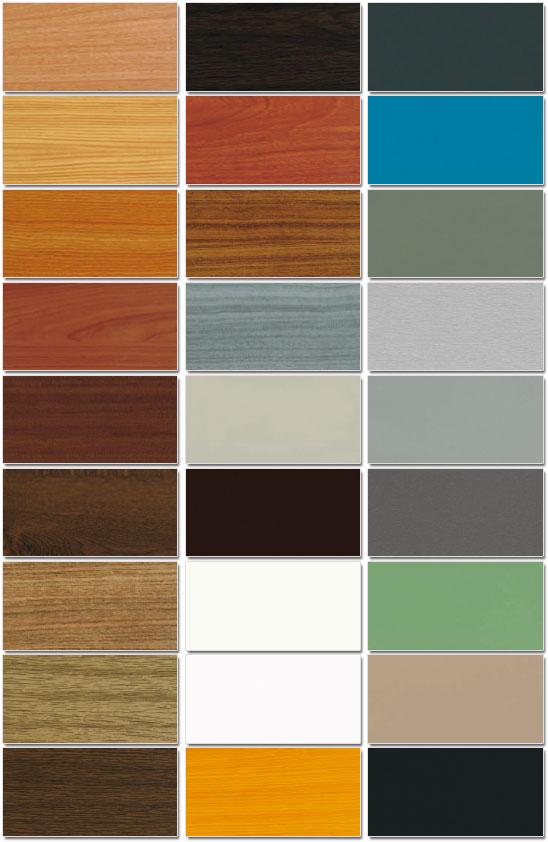 Porte e finestre i criteri per orientarsi tra infissi in for Serramenti pvc legno