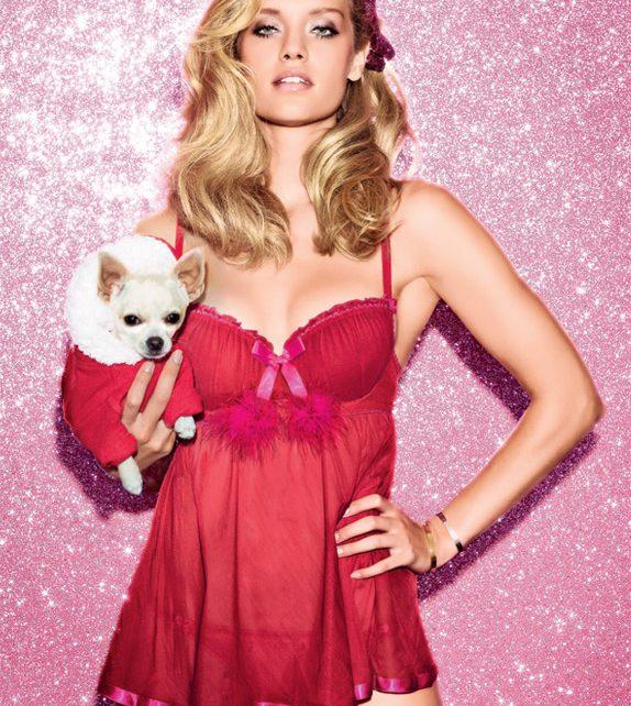 ebd4cccfd7 Intimo Capodanno: le principali proposte di lingerie capodanno - Donnee.it