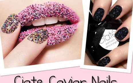 Ciate Caviar Nails