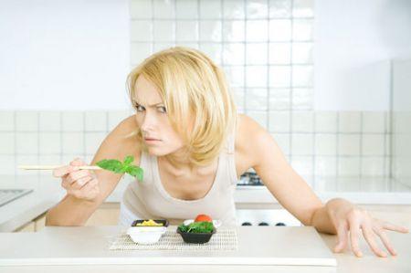 la giusta dieta per i single