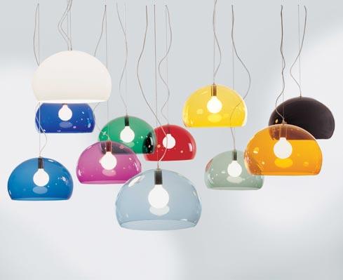 sceglire la giusta lampada da soffitto