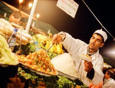 street food nuovo tendenza gastronomica