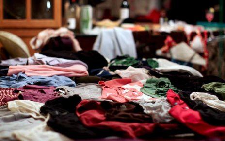 Swapping Abbigliamento