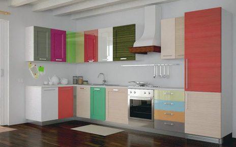 Colori cucina