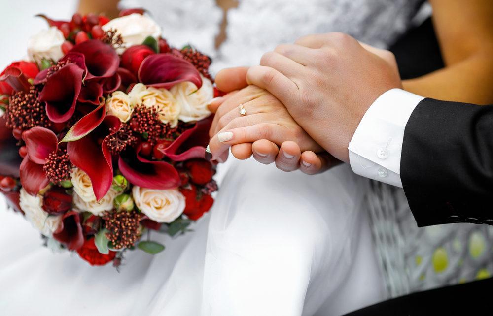 Partecipazioni delle nozze